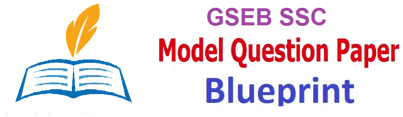 GSEB 10th Model Papers 2019 Gujarat SSC Sample Papers 2019