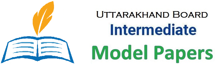 UBSE 12th Mock Test Paper 2019