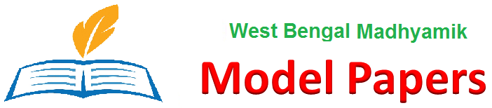 WBBSE Madhyamik Pariksha (SE) Suggestion 2019