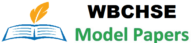 WBCHSE HS Model Question Papers 2019